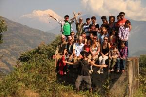 Nepal_Karoline