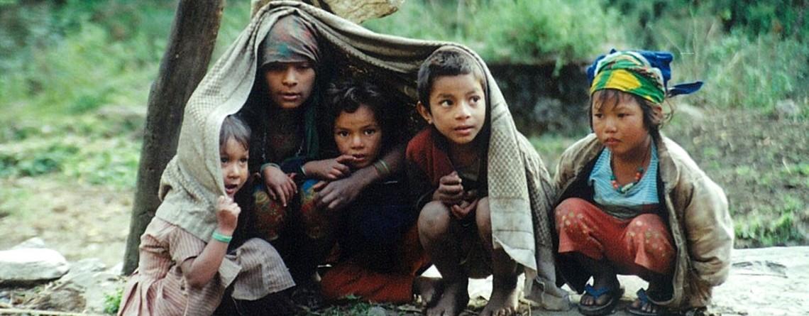 Three months in Nepal