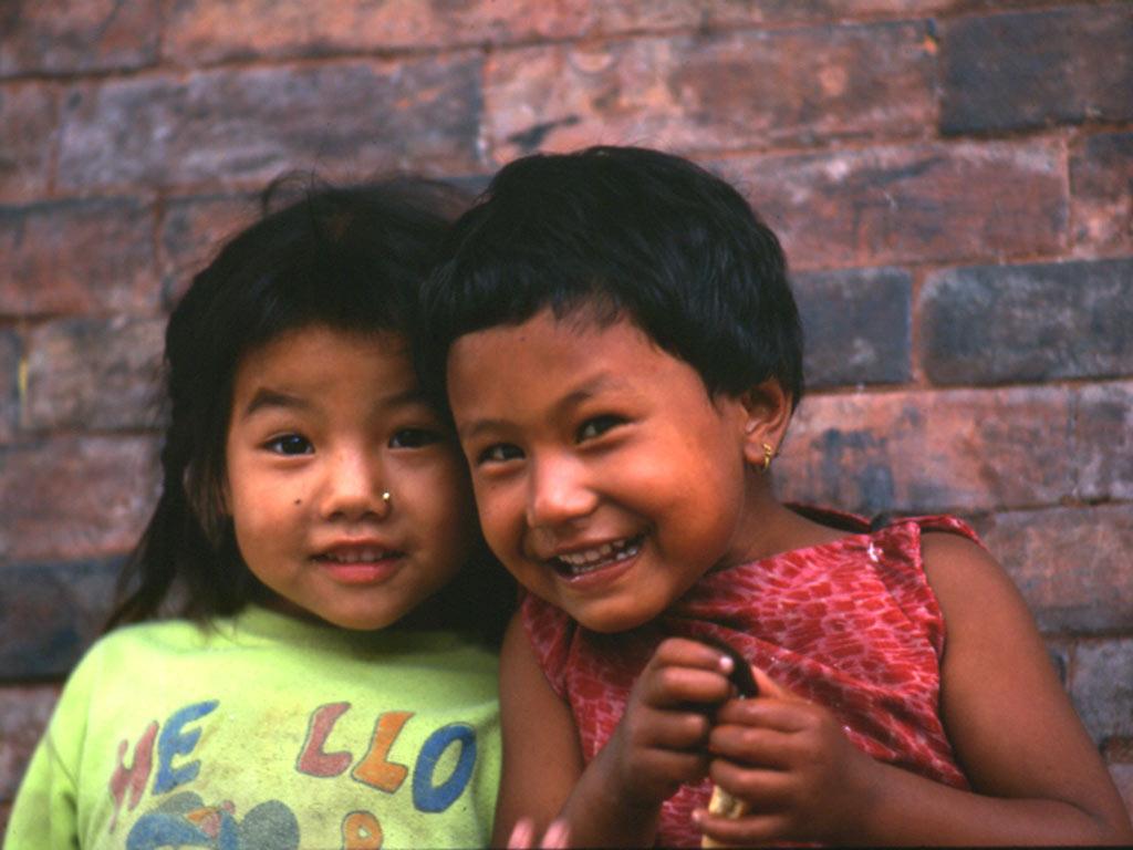 Nepal_children1