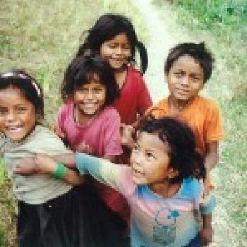 My great experience in Nepal